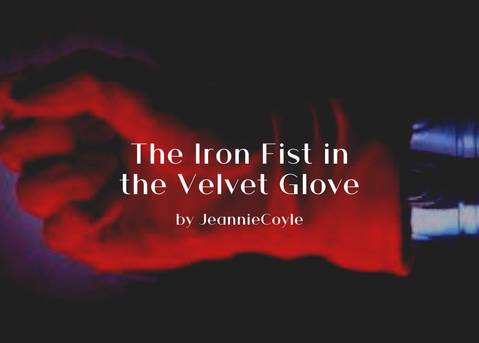 The Iron Fist in the Velvet Glove: How I Learned to Develop Opposite Skills